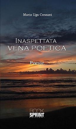 Inaspettata vena poetica