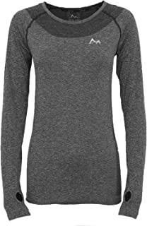 Best ski shirts with thumb holes Reviews