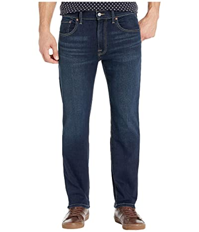 Lucky Brand 223 Straight Jeans in Falcon (Falcon) Men