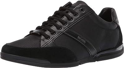 Amazon.com: Hugo Boss Leather Shoes for Men