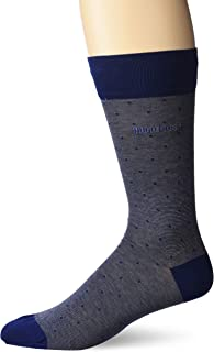 BOSS HUGO BOSS Men's Dress Socks