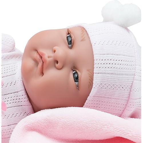 Reborn Niña: Amazon.es