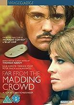 Far From The Madding Crowd [Edizione: Regno Unito] [Reino Unido] [DVD]