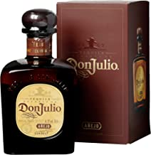 Don Julio Añejo Tequila 1 x 0.7 l