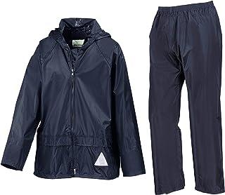 Result Core Pluie Pantalon