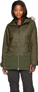 Women's Catacomb Crest Parka Jacket