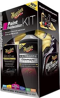 Meguiar's G3300 Brilliant Solutions Paint Restoration Kit