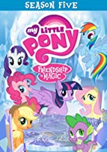 My Little Pony Friendship Is Magic: Season 5