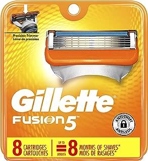 Gillette Fusion Power 8 Cartridges