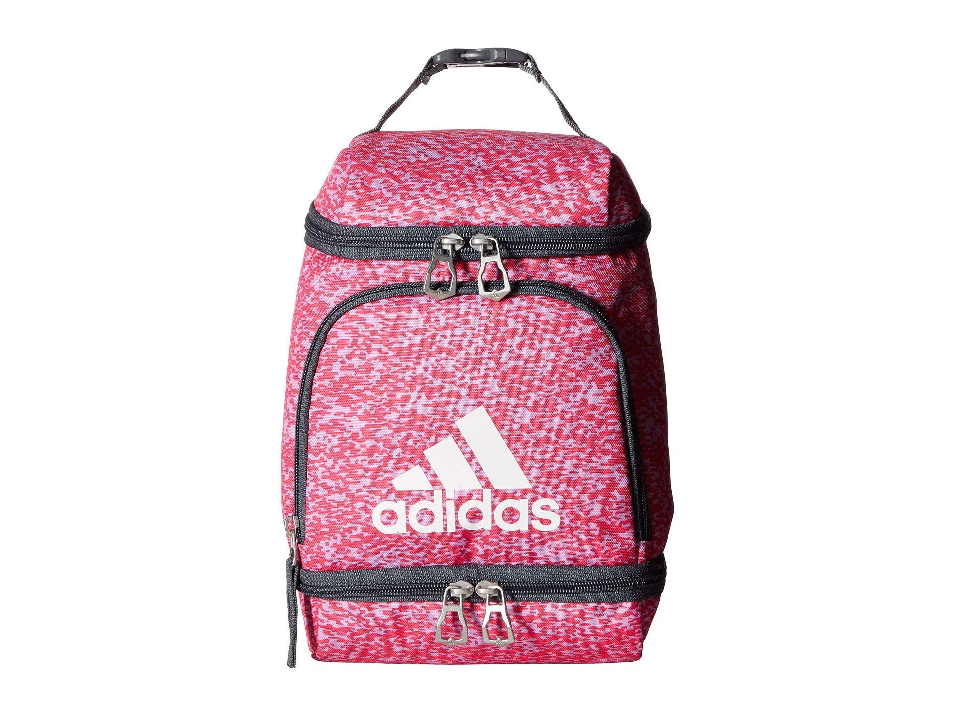 Bolso Accesorio de Viaje para Hombre adidas Excel Lunch Bag  + adidas en VeoyCompro.net