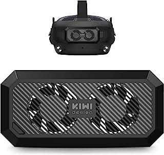 KIWI DESIGN Valve Index VR USBラジエーターファン VRヘッドセット用冷却バルブインデックスの寿命を延ばす