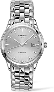 [浪琴]LONGINES 手表 旗艦 自動上弦 L4.974.4.72.6 男士 【正規進口商品】