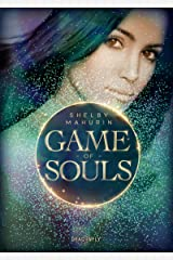 Game of Souls (German Edition) Kindle Edition