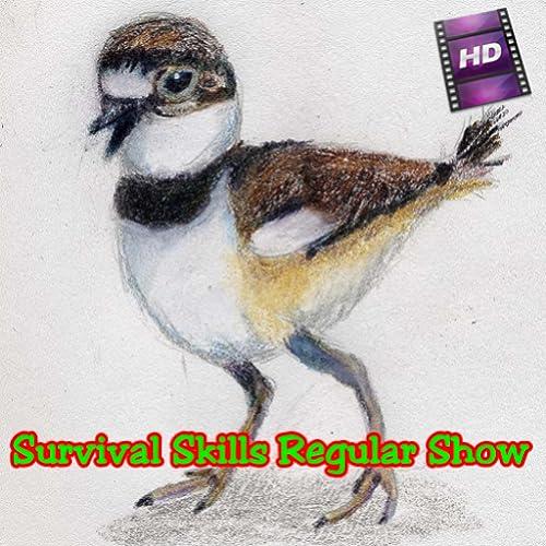 Survival Skills Regular Show