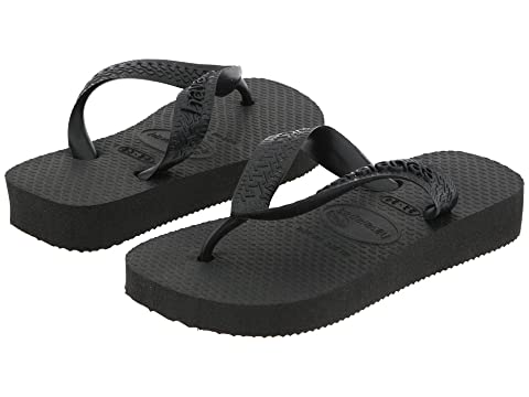 c48fa978e Havaianas Kids Top Flip Flops (Toddler Little Kid Big Kid) at Zappos.com