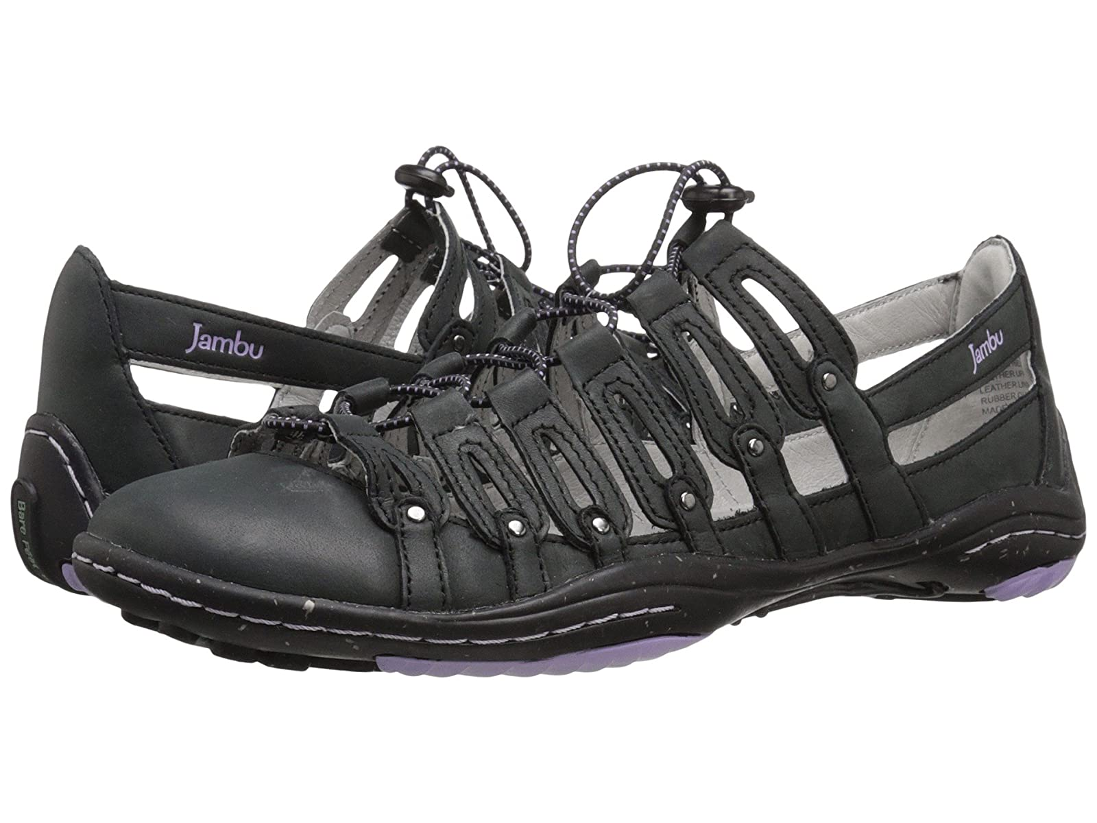 Jambu El DoradoCheap and distinctive eye-catching shoes