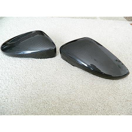 Carbon Spiegelkappen Spiegel Mirror Replacements Cover Passend Für Golf 6 Gti R20 Gtd Auto
