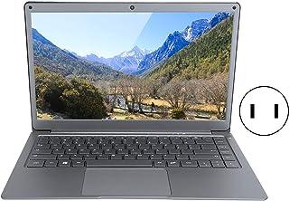 Gaming Laptop, 13,3 Tum 1920 X 1080 16: 9 HD/IPS Office Laptop, för Intel Quad-Core, DDR3/RAM 8 GB ROM 128 GB M.2 SSD HDM...