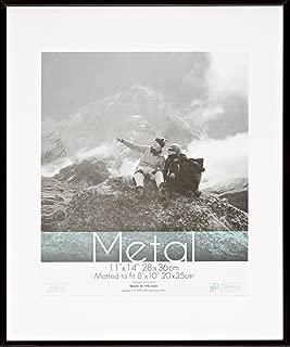 timeless frames metal matted photo frame