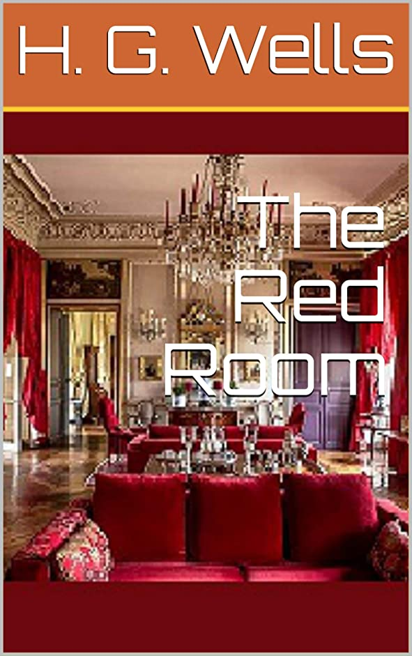 生息地テザー賞賛するThe Red Room (English Edition)