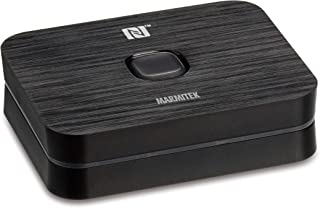 Bluetooth Audio Receiver - Marmitek BoomBoom 93 - aptX & aptX Low Latency - Zonder Vertraging - Digitale Audio Uitgang - N...