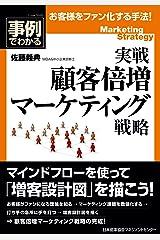 実戦 顧客倍増マーケティング戦略 Kindle版