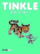 Tinkle Origins Volume: 6