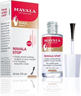 Mavala Switzerland Mavala Stop nail biting, 0.3 Fl Oz (Pack of 1)