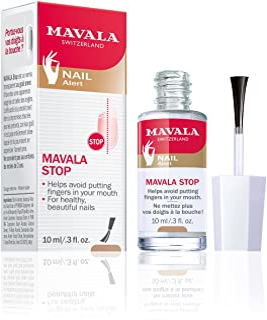 Mavala Switzerland Mavala Stop nail biting 0.3 ounces (10 ml)