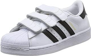 adidas Boys' Superstar Foundation CF Shoes