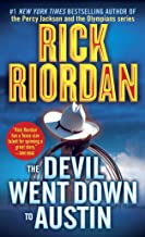 The Devil Went Down to Austin (Tres Navarre)