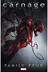 Carnage: Family Feud Kindle Edition