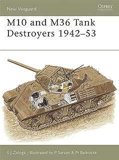 us tank destroyers ww2