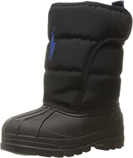 Best polo ralph lauren toddler snow boots Reviews