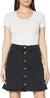 Only Women's ONLFARRAH LIFE REG BJ14495 Skirt