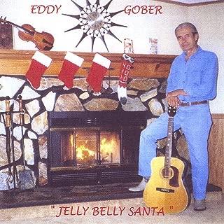 Jelly Belly Santa