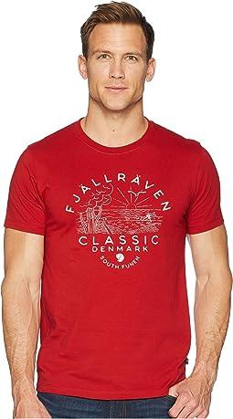 Fjällräven Classic DK T-Shirt