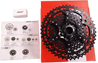 Best cassette 10 50 sunrace Reviews