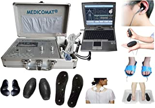 Computer Aided Chequeo Medicomat-29 * Quantum Resonancia Analizador Sistema de alta Tecnología Linear Informatizado