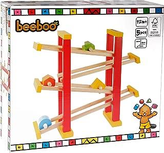 Beeboo 滑轨高度约 28 厘米
