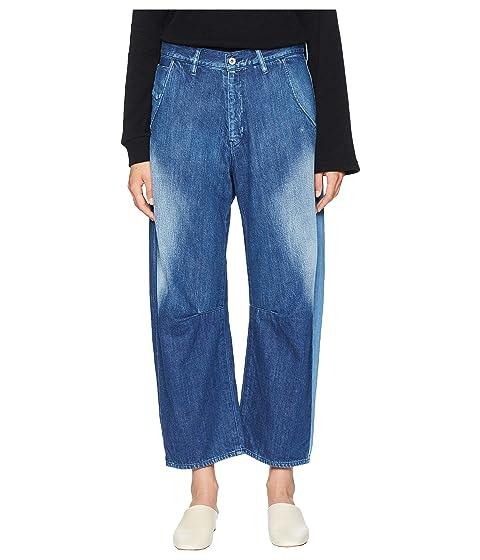 Y's by Yohji Yamamoto U-Wide Gusset Pants