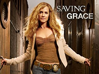 Saving Grace Season 4