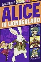Alice in Wonderland (Graphic Revolve: Common Core Editions)