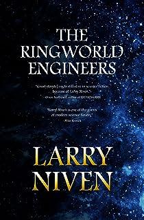 The Ringworld Engineers (Ringworld series Book 2)