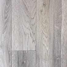 300 400 cm breit BODENMEISTER BM70518 Vinylboden PVC Bodenbelag Meterware 200 Holzoptik Fischgr/ät Eiche beige grau