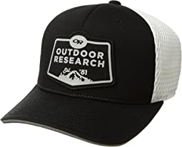 Outdoor Research - Performance Trucker - Run