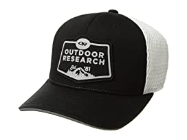 Performance Trucker - Run