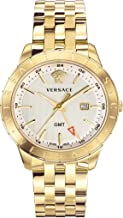 Best versace business watch Reviews