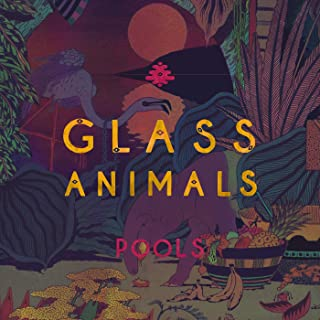 glass animals pools