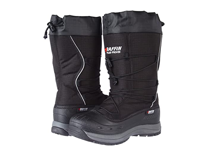 Baffin  Snogoose (Charcoal) Womens Cold Weather Boots